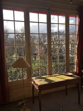 Vente appartement 5pièces 112m² Paris 16E - 1.350.000€