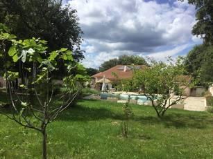 Vente maison 200m² Rochefort-Du-Gard - 560.000€