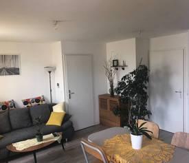 Vente appartement 2pièces 41m² Bonneuil-Sur-Marne (94380) - 166.000€