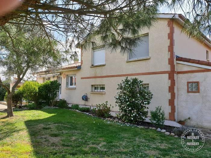 Vente Maison Eaunes (31600)
