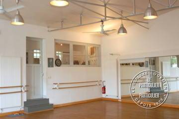 Vente et location Local d'activité Maisons-Alfort (94700)