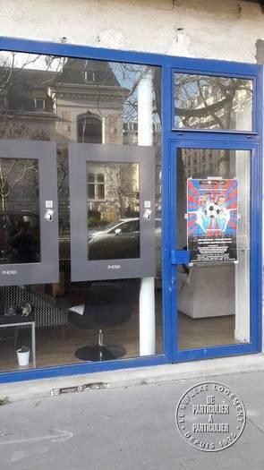 Vente et location Bureaux, local professionnel Paris 5E