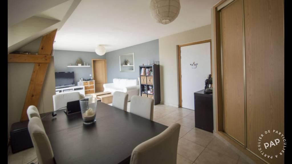 Vente Appartement Vemars (95470)