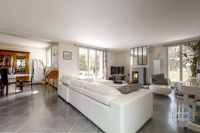 Vente Maison Bouffémont (95570)