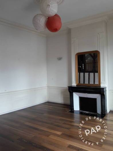 Vente Appartement Bourges (18000)