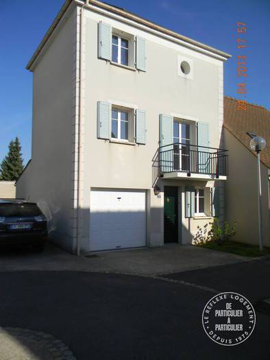 Vente Maison Moissy-Cramayel (77550)
