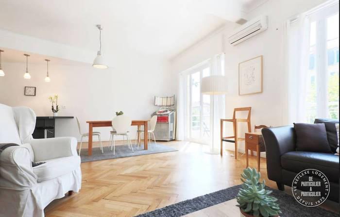 Location Meublee Appartement 3 Pieces 86 M Nice 06 86 M 1 730 De Particulier A Particulier Pap