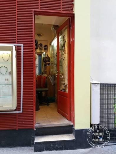 Vente et location Local commercial