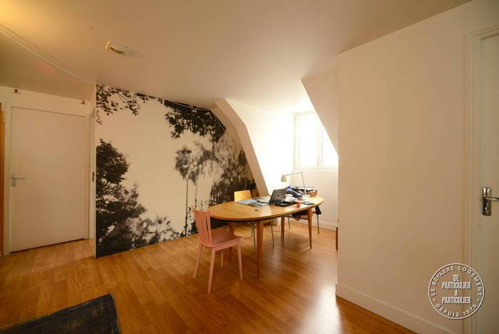 Vente et location immobilier 2.790 € Paris 12E