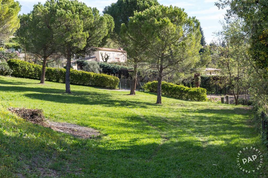 Vente immobilier 995.000€ Grasse (06)