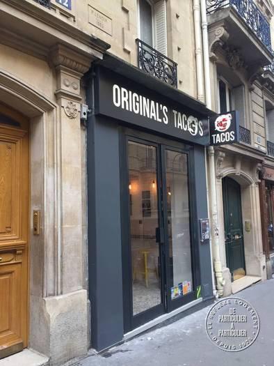 Vente et location immobilier 145.000€ Paris 16E