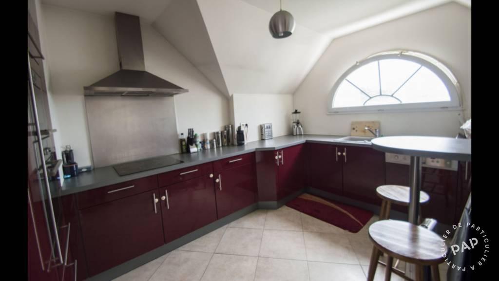 Vente immobilier 255.000€ Vemars (95470)