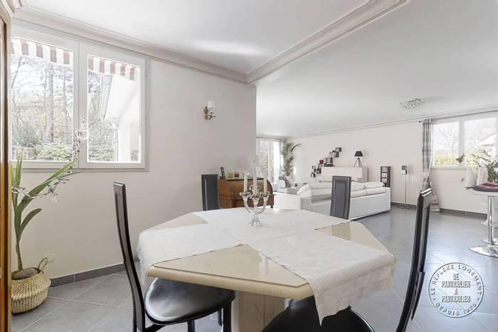 Vente immobilier 666.000€ Bouffémont (95570)