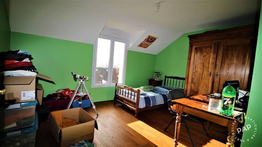 Vente immobilier 692.000€ Saint-Remy-Les-Chevreuse (78470)