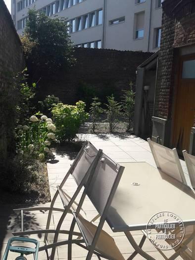 Vente et location immobilier 175€ Roubaix (59100)