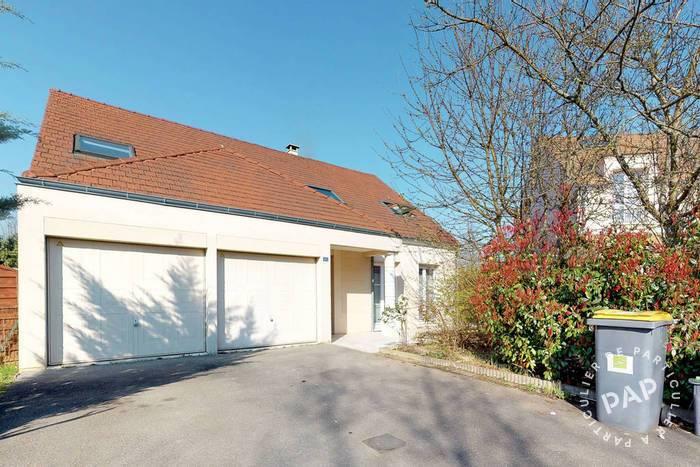 Vente immobilier 520.000€ Bussy-Saint-Georges À 15Mn De Disneyland
