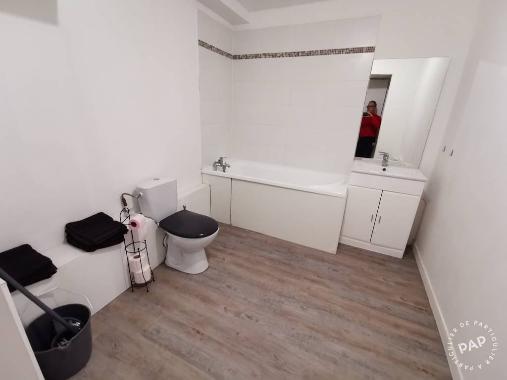 Location immobilier 1.190€ Perigny (94520)