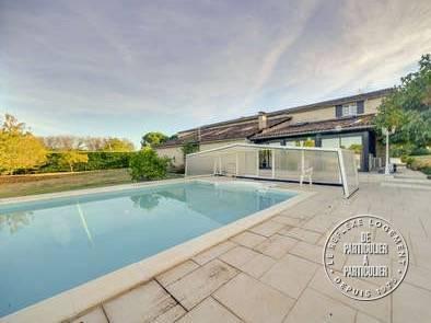 Vente immobilier 325.000€ 35 Km Libourne