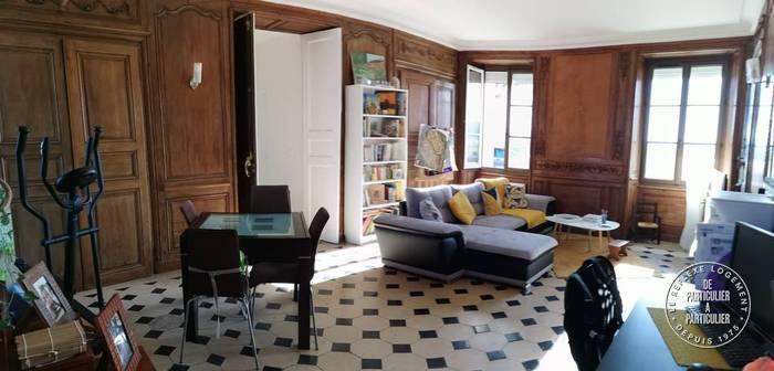 location appartement 4 pi ces 78 m itteville 91760 78. Black Bedroom Furniture Sets. Home Design Ideas
