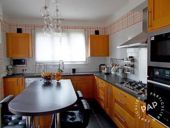 Vente immobilier 465.000€ Montévrain