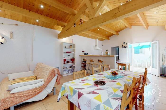Vente immobilier 450.000€ Saint-Georges-D'oleron (17190)