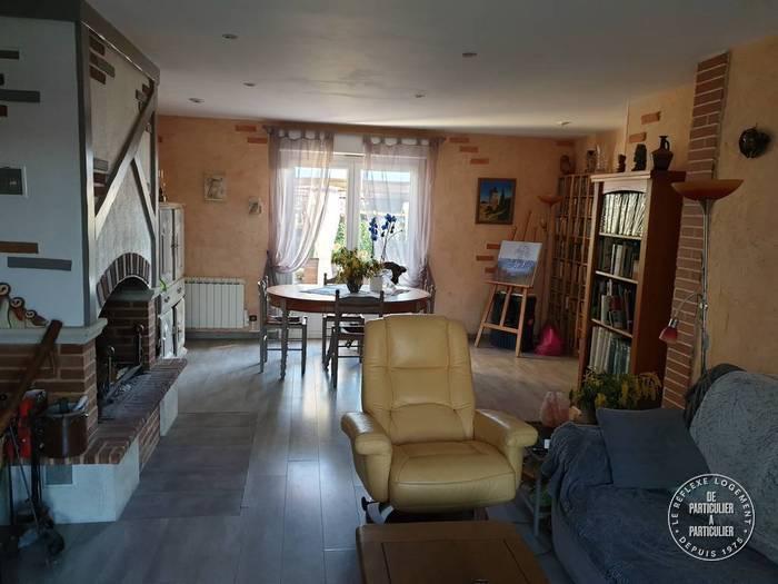 Maison Eaunes (31600) 415.000€