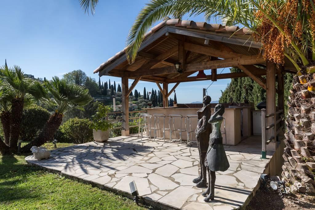 Maison Grasse (06) 995.000€