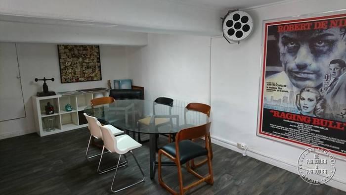 Bureaux, local professionnel Lyon 4E 360€