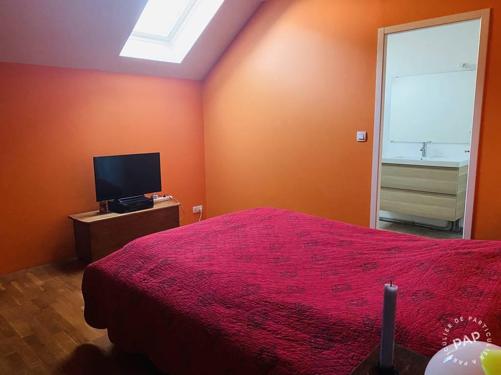 Maison Saint-Remy-Les-Chevreuse (78470) 692.000€