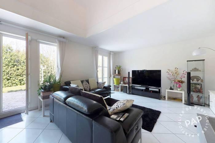 Maison Bussy-Saint-Georges À 15Mn De Disneyland 520.000€