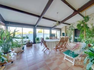 Maison 35 Km Libourne 325.000€
