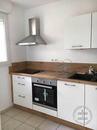 Appartement Meaux (77100) 155.000€