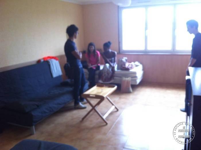 Appartement Lyon 9E 920€