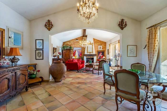 Maison Figanieres (83830) 395.000€