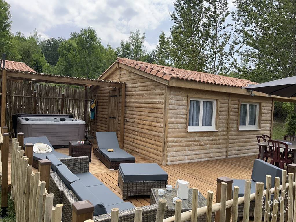 Chalet, mobil-home Chalabre (11230) 790.000€