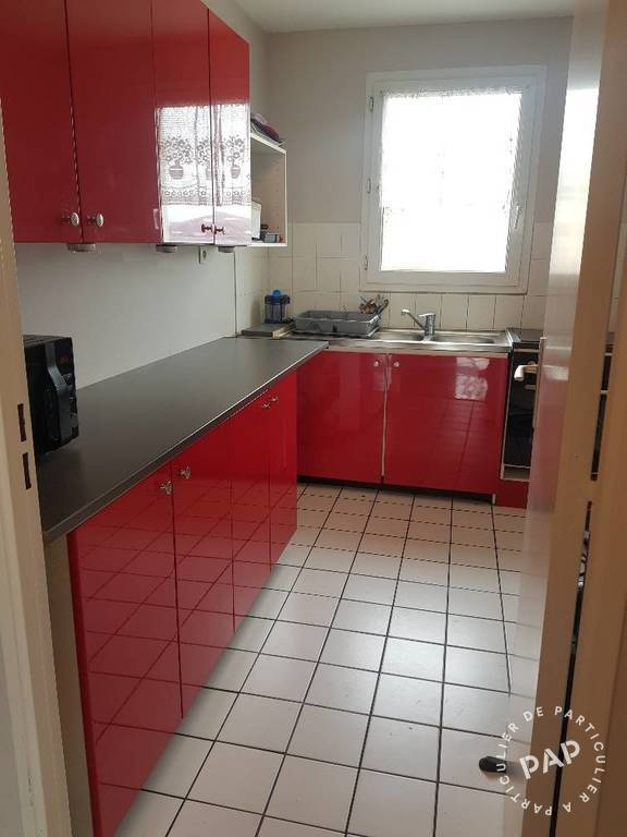 Appartement Montesson 218.000 €