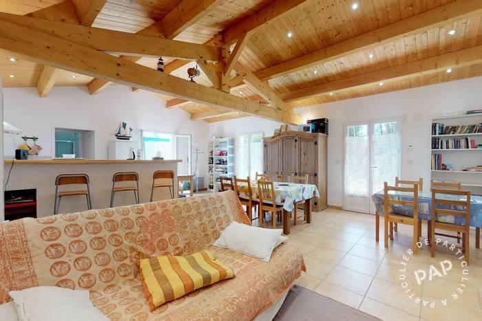 Maison Saint-Georges-D'oleron (17190) 450.000€