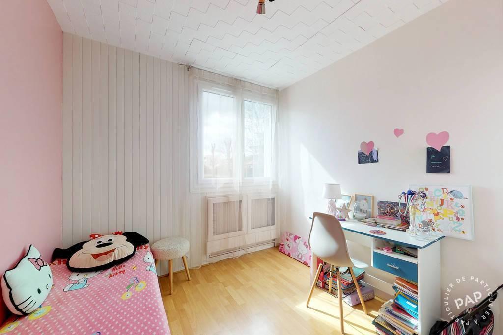 Vente Appartement 73m²