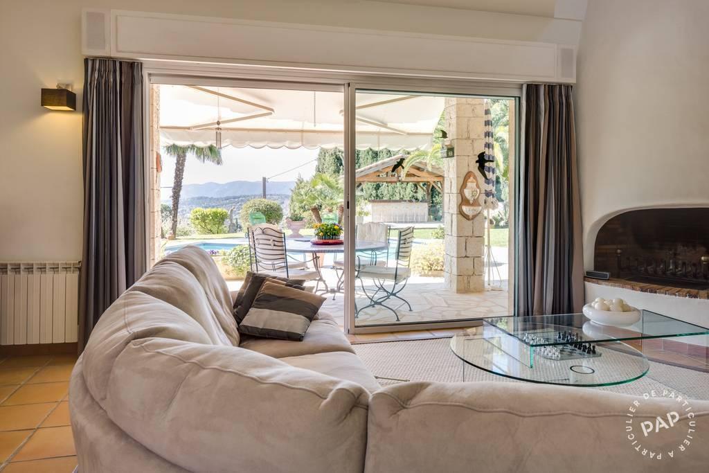 Maison 995.000€ 200m² Grasse (06)