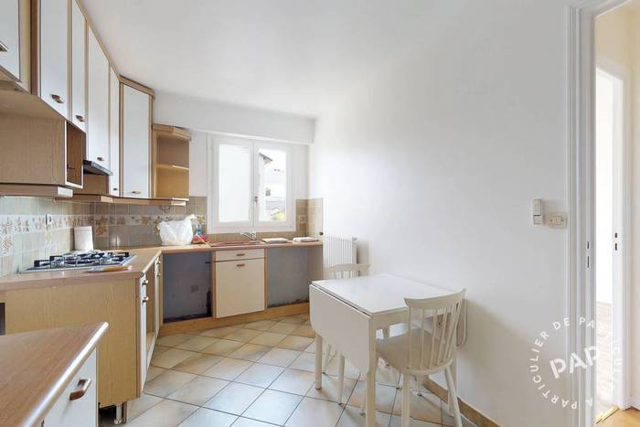 Appartement 310.000€ 78m² Chevilly-Larue (94550)