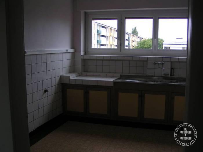 Appartement 96.000€ 82m² Metz