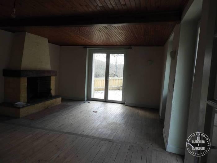 Maison 160.000€ 130m² Payrignac, À 3.5 Km De Gourdon