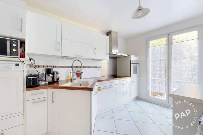 Maison 520.000€ 160m² Bussy-Saint-Georges À 15Mn De Disneyland