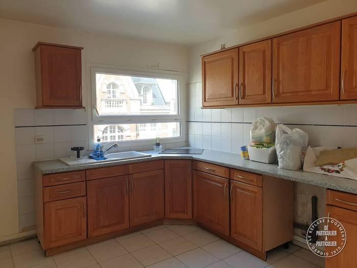 Appartement 920.000€ 76m² Paris 17E