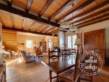 Maison 325.000€ 270m² 35 Km Libourne