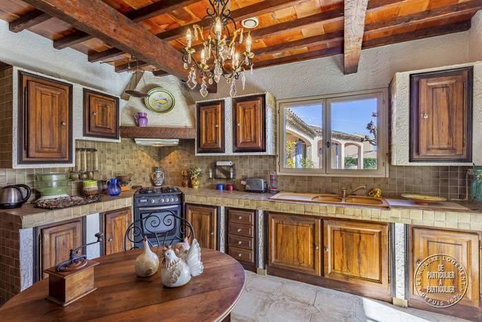 Maison 395.000€ 180m² Figanieres (83830)