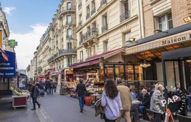 Appartement 1.375€ 38m² Paris 14E