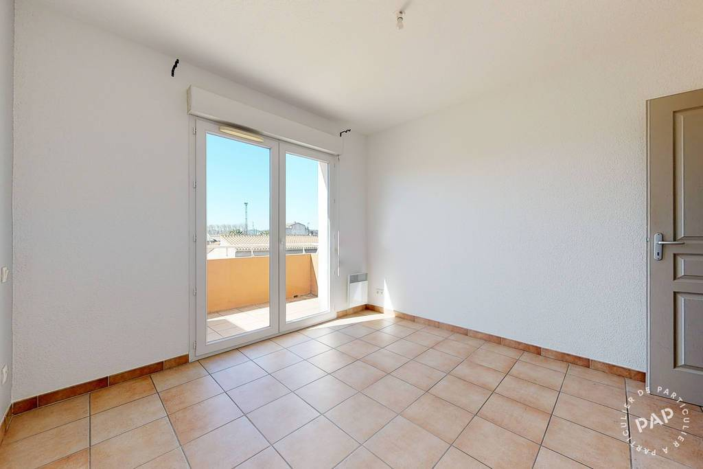 Appartement 123.000 € 58 m² Narbonne (11100)