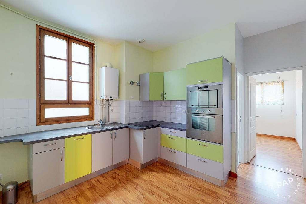 Appartement 150.000€ 68m² Pau (64000)