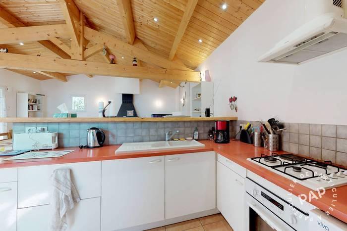 Maison 450.000€ 150m² Saint-Georges-D'oleron (17190)